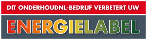 Logo Energielabel